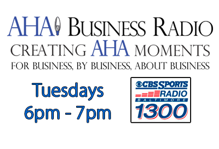AHA Business Radio