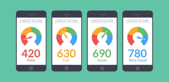 Boost Your Credit Score with Equity Mortgage