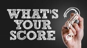 Foreclosure Credit Score