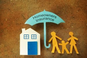 4 Reasons to Buy Homeowners Insurance