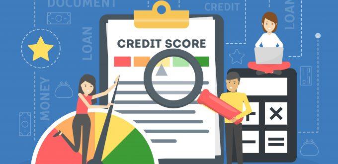 credit score faqs