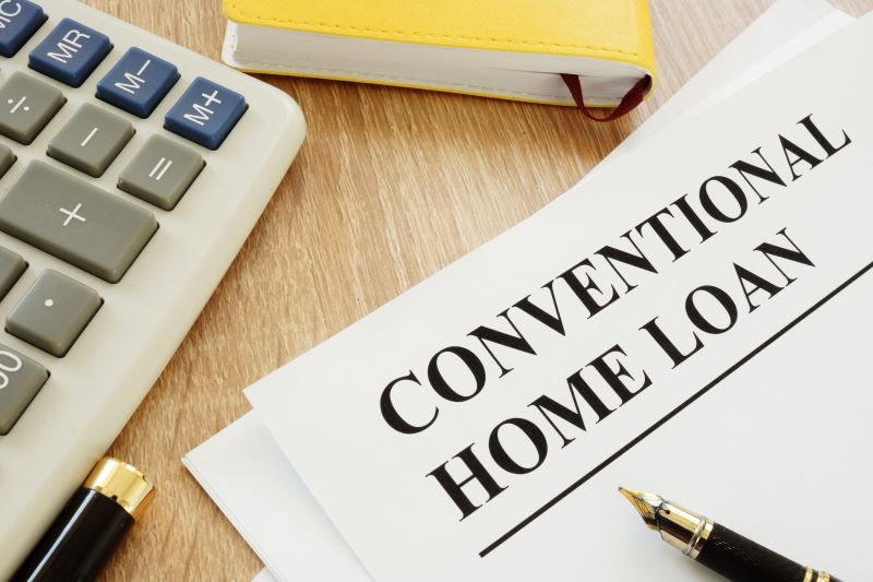 convetional mortgage loans