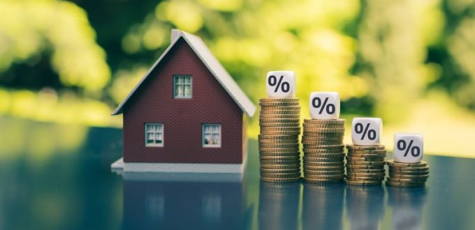 mortgage rates coronavirus