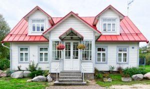 Condo or house?