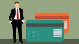 consolidating debt