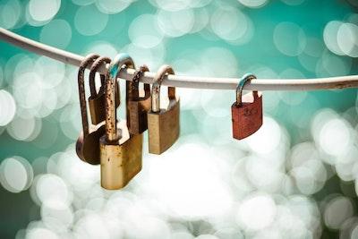 mortgage rate locks