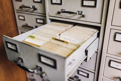 home loan documents